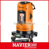 Red beam self-level laser cross level 10M/15M