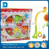 china top ten selling products animal musical rattle baby learning toys stuff baby toys