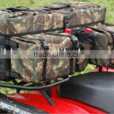 ATV REAR CARGO BAG CAMO