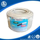 Plastic Air Conditioning Flexible corrugated Hose