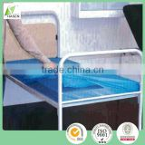 14 years factory China supplier produce kinds of nonwoven products disposable hospital bed sheets