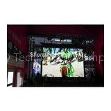 SMD 3528 P5 Indoor LED Rental Screen Advertisement , High Resolution Hanging LED Display Screen