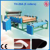 TH-20A Flat Roller Laminating Machine