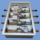 Medical Gas Pipeline System Equipment, Area Valves Service Units / AVSU