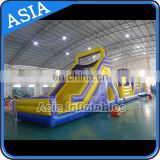 0.6mm PVC Funny game kids inflatable obstacle course, inflatable obstacle toy,Inflatables Obstacle Race