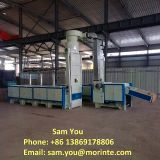 New type Textile waste recycling machine for spinning