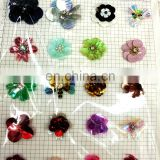 2016 hot new accessories Paillette sequins flower Fine Shining DIY Clothes For Party Dancing Jewelry Make accessories