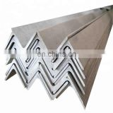 Equal v shaped stainless steel angle bar 310s