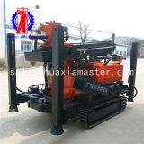 FY260 crawler pneumatic water well drilling rig/air water machine