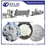 Hot Selling Full Automatic Pre-gelatinized Starch Process Machine