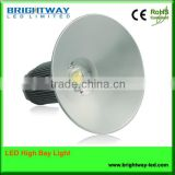 Wholesale Price Meanwell CE RoHs outdoor industry high power 80w High Bay light High quality COB Led High Bay Light 100w