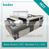 Chia Jinan Bodor Co2 Laser Cutting Bed BCL-BC with dust -proof and smoke-proof function