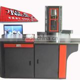 Manual Stainless Steel Pipe Bending And Rolling Machine