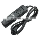 Shoot DMW-RS1 shutter release remote Switch cable for Panasonic Lumix DMC- FZ20 FZ30 FZ50 LC1 Camera