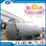 Best selling High pressure horizontal vacuum tube anti-corrosive equipment for wood with Trade Assurance
