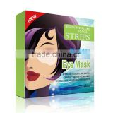 anti-wrinkle express health care products crystalline Anti-wrinkle Tightening Magic Eye Stickers