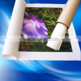 IMATEC Wholesale Water-proof Digital Polyester Printing Canvas For Large Format Printer, 220gsm