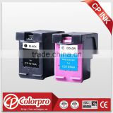 Factory direct import printer ink cartridge from factory for Hp 678 ink cartridge chip reset                                                                                                         Supplier's Choice