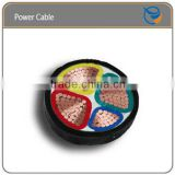 2Core/3-Core/4-Core/5-Core Power Cable