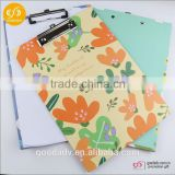 Promotional office A4 size clip file folder                                                                         Quality Choice