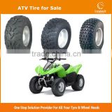 Promotio China ATV Tires 22x10-10