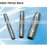 Male Pipe Thread-NPT/BSP Flexible Stainless steel Metal Hose from Jiangyin MAISUN company