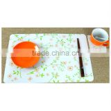 Manufacturer of plastic table placemat,placemat wholesale,pp placemat,pvc placemat, offset printing placemat                                                                         Quality Choice