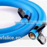 Weifang OEM Offer Plastic PVC Natural Gas Hose