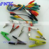 Crocodile Clip,Test Leads,Double-ended Test Clip