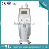 Arms Hair Removal Vascular Lesions Removal E-light(ipl+rf) Hair Removal Equipment Multifunction