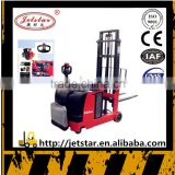 Hydraulic manual forklift Full Electric Hydraulic Reach Stacker
