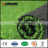 Good quality 6mm cheap landscaping artificial economical synthetic grass                                                                                         Most Popular
