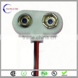 hot-selling PVC male female wire connector terminal