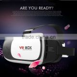 Factory Directly HD No Blue Ray 3D VR Glasses With Bluetooth Remote Controller