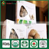 Edibal Shiitake Mushrooms Cultivation Growing Bag Bottle Log Spawn Fresh Dry Mushrooms Growing Seed