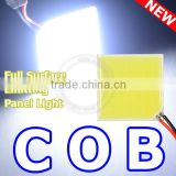 Auto parts DC9-32V LED Light for Car Van Bus Truck Interior Reading Door lamp
