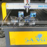 Automatic CNC Router For Engraving Wood and Glass