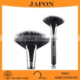 MAKE-UP FOR YOU synthetic hair big facial fan brush
