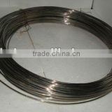 high qulity nitinol alloy wire