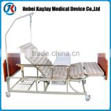 Best selling hospital furniture manufacturers household multifunctional hospital bed for paralyzed patients