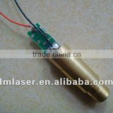 5mw red laser module with line switch