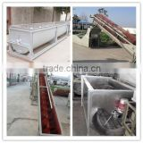 Professional stainless steel fresh tapioca/potato /cassava washing/cleaning/peeling machine