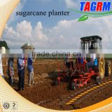 Tractor mounted 2rows sugarcane planter/sugarcane seed planter 2CZ-2 well-known brand TAGRM China