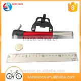 New Design bike racing accessories ball inflator mini pump