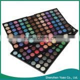 Alibaba Hot Sale 3Pcs 252 Colors Easy-matching Naked Eyeshadow Palette