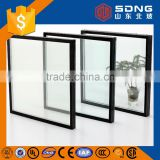 Clear/Tinted/Reflective/Insulating glass/Hollow glass/IGU/ Double glazing glass                                                                         Quality Choice