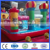 2015 kids fun bounce house commercial inflatable frozen bouncy jumping castle for sale