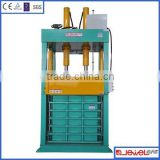CE certificated hydraulic press/Clothes/Bedclothes/Cotton/Woolen/Textile Baler machine