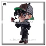 plastic cool comic boy action figure, make my own design comic figurines factory custom