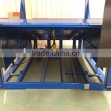 industrial hydraulic dock leveler
